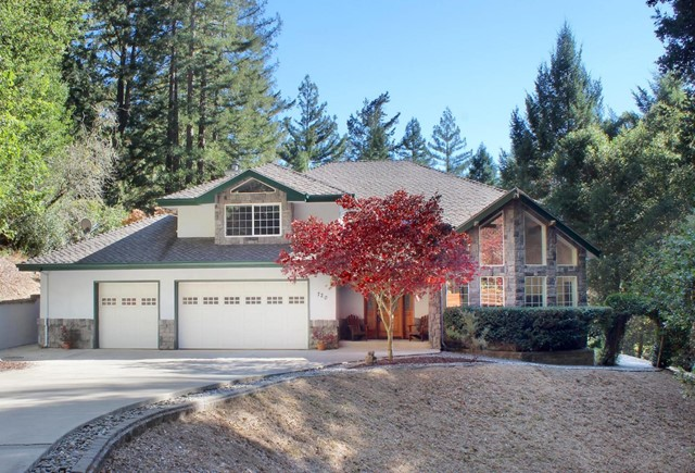 720 Dry Well Road, Outside Area (Inside Ca), CA 95006