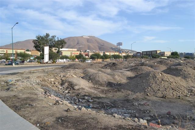 Rio Tijuana, Other, CA 99999