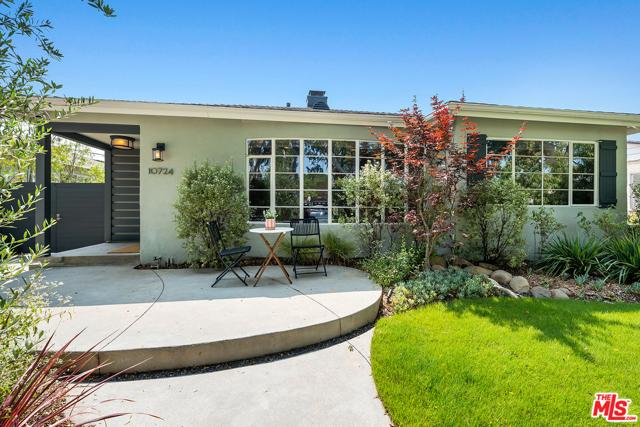 10724 Braddock Drive, Culver City, CA 90230