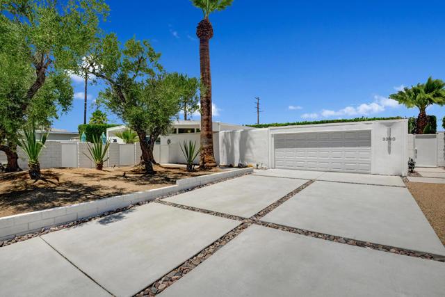4. 3390 E Paseo Barbara Palm Springs, CA 92262
