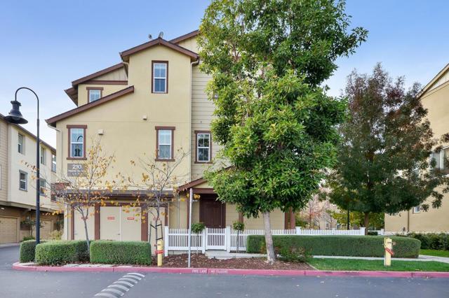 210 Peppermint Tree Terrace 4, Sunnyvale, CA 94086