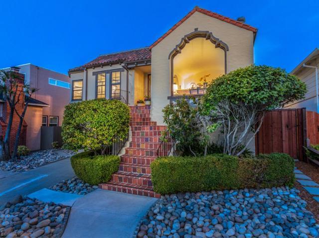 289 La Cruz Avenue, Millbrae, CA 94030