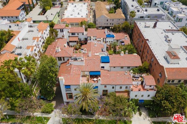 27. 1414 N Harper Avenue #6 West Hollywood, CA 90046