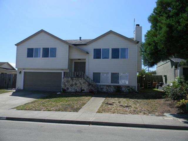171 Shelter Cove Drive, Half Moon Bay, CA 94019