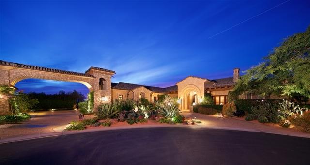 18486 Via Candela, Rancho Santa Fe, CA 92091