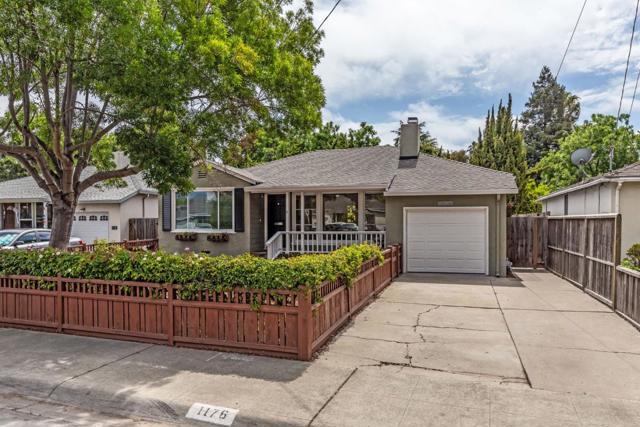 3. 1176 Eighteenth Avenue Redwood City, CA 94063