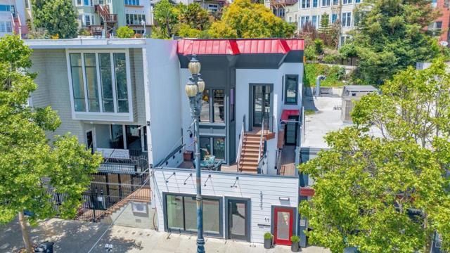 2350 Market Street, San Francisco, CA 94114
