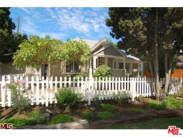 4867 BELLFLOWER Avenue, North Hollywood, CA 91601
