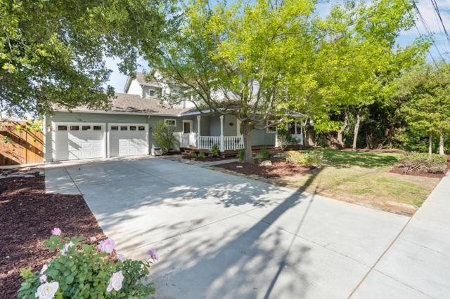 20711 Dunbar Drive, Cupertino, CA 95014