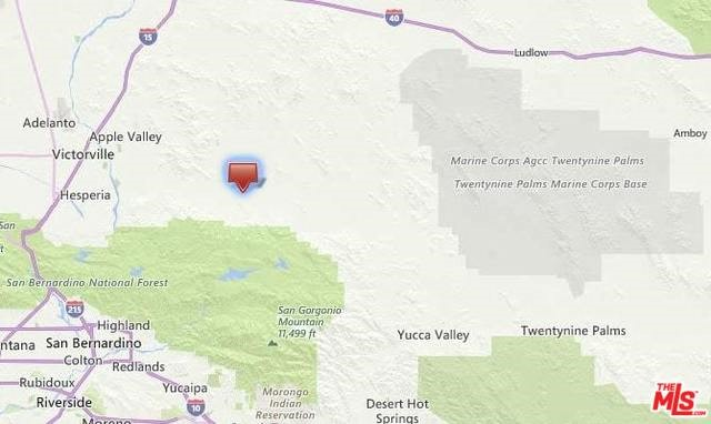 0 None, Lucerne Valley, CA 92356 Photo 1