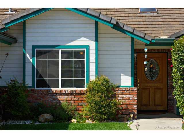 1557 Todos Santos Place Fallbrook, CA 92028