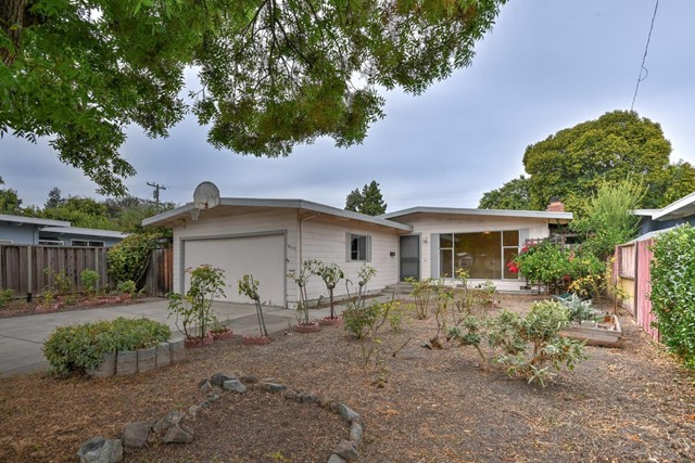 2537 Mardell Way, Mountain View, CA 94043