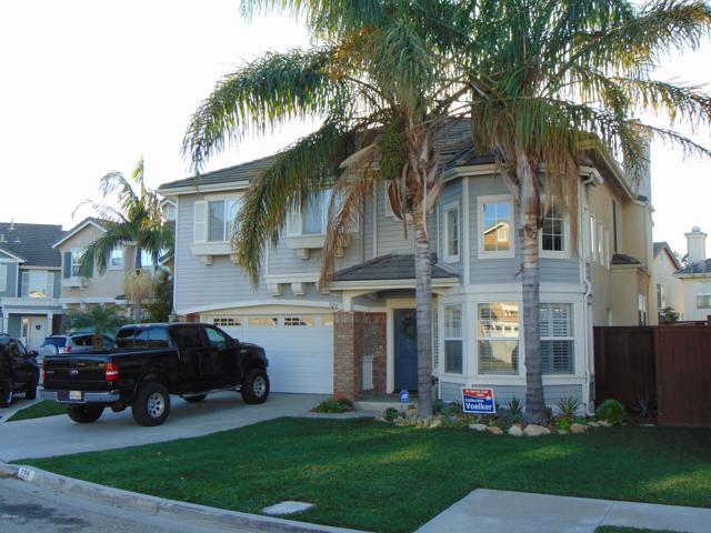 729 Walcott Avenue, Ventura, CA 93003