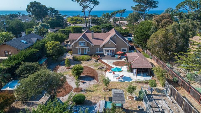 415 Asilomar Blvd., Pacific Grove, CA 93950