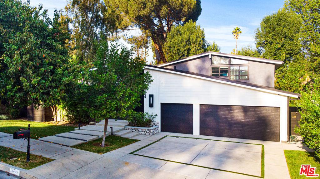5364     Orrville Avenue, Woodland Hills CA 91367