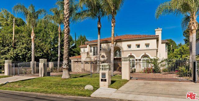 5170 GLORIA Avenue, Encino, CA 91436