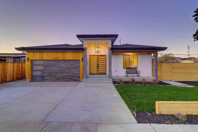 1857 Hemlock Avenue, San Mateo, CA 94401