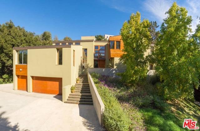 2244 MANDEVILLE CANYON Road, Los Angeles, CA 90049
