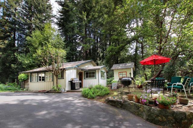 846 Hillcrest Drive, Outside Area (Inside Ca), CA 95018