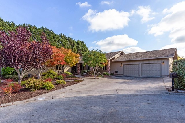 Photo of 1450 Crystal Drive, Hillsborough, CA 94010