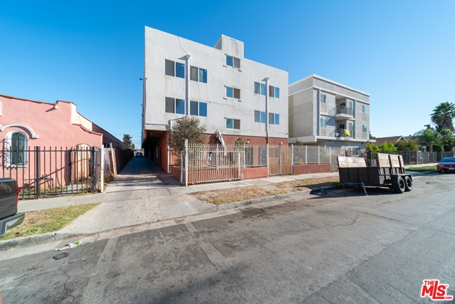 I am pleased to present the opportunity to acquire 6332 Brynhurst Avenue, a 12-unit apartment community that was built in 2013. The offering represents a unique opportunity to acquire a newly constructed apartment community with excellent in-place cash flow and the ability to strategically increase collections by re-tenanting the property. The property is situated on an 11,377 square foot parcel and features one one-bedroom unit, seven three-bedroom units and four four-bedroom units. Interior units offer large floor plans with private balconies. Additionally, the property features on-site parking and is individually metered for electric and gas. *The property is subject to a rental covenant and agreement through the Los Angeles Housing and Community Investment Department for a period of30 Years from the certificate of occupancy. Please contact the Listing Agent for Details.