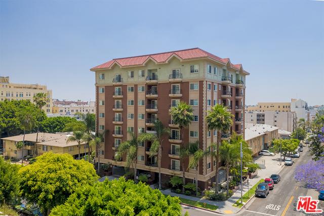 700 S ARDMORE Avenue 202, Los Angeles, CA 90005