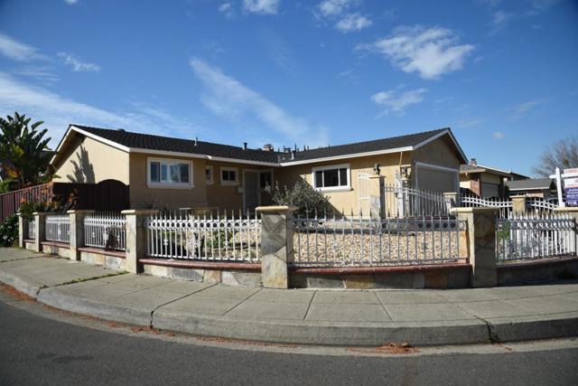 1582 Mount Shasta Avenue, Milpitas, CA 95035