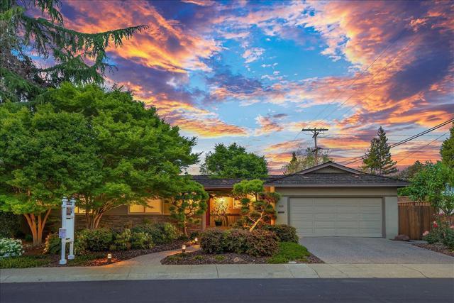 3615 Ross Road, Palo Alto, CA 94303