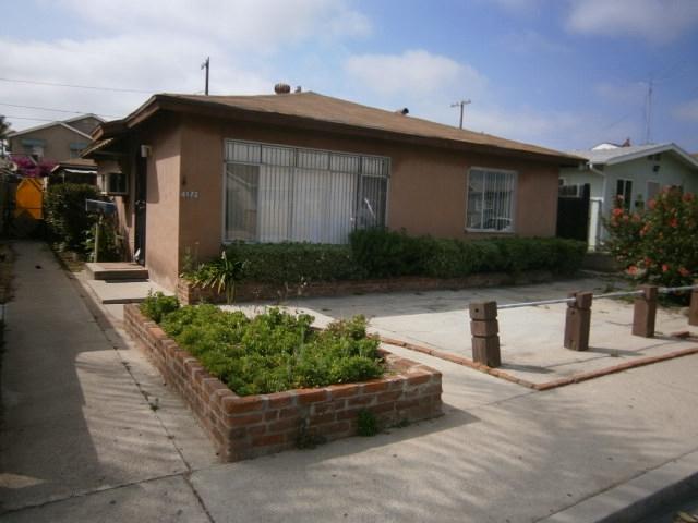 4172 Pepper Dr, San Diego, CA 92105