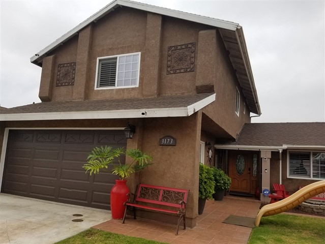 3173 Plantel Way, San Ysidro, CA 92173