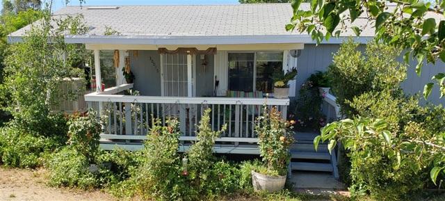 30015 Hartfell Road, Campo, CA 91906