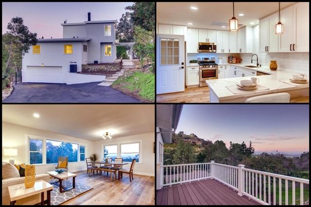 4291 Crestview Dr, La Mesa, CA 91941