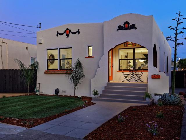 2672 Ritchie Street, Oakland, CA 94605