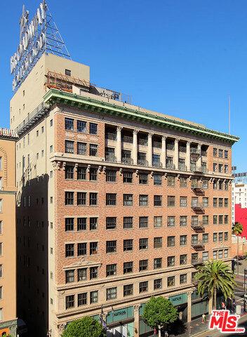 1645 N VINE Street 408, Los Angeles, CA 90028