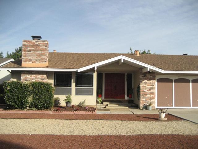 662 Chatsworth Place, San Jose, CA 95128