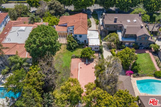 714 N Rodeo Drive, Beverly Hills, CA 90210