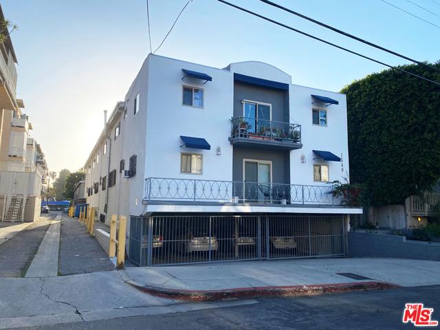 1540 N FORMOSA Avenue, Los Angeles, CA 90046
