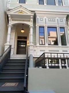 2331 Jackson Street, San Francisco, CA 94115