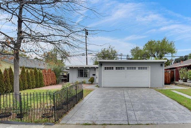 1647 Jupiter Drive, Milpitas, CA 95035