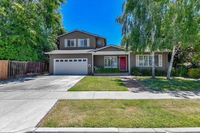 428 Kensington Park Court, San Jose, CA 95136