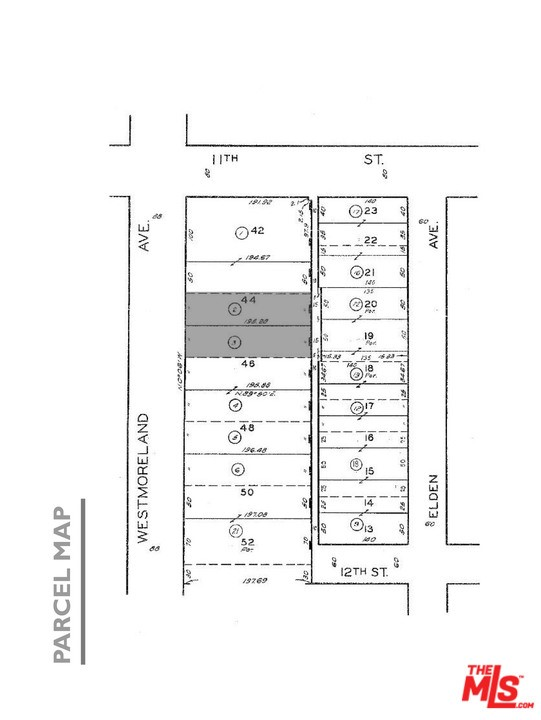 Truly a rare opportunity for todays Investors, Builders, and Developers! Bring all offers. Rare and Unique Double Lot, to be sold together. Located near the major corridor to LA Live, Staples, Convention Center, Downtown LA, Korea Town and USC Campus, this outstanding Value-add opportunity is in a highly sought-after area where the supply rarely meets the demand! 1116 1122 S. Westmoreland Avenue is positioned in one of the most rapidly developing submarket communities in Los Angeles. A 16-unit apartment building located in prime Koreatown, this property is a renters paradise, conveniently located to various amenities including markets, restaurants, trendy bars, shopping, hotels, entertainment venues, museums and local transportation. Located in an State Opportunity Zone, an investor can upgrade to capture market rents and capitalize on the remaining rental upside. Please verify with the City of L.A. regarding Historical designation. Buyer to verify all information herein. Seller and Broker does not guarantee its accuracy.
