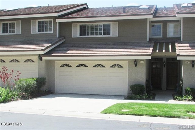 Photo of 243 Hill Ranch Drive, Thousand Oaks, CA 91362