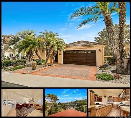 Seller will entertain offers between $1,499,000-$1,599,000. Tremendous value for this beautiful Point Loma home w/ breathtaking views of the Yacht Club & bay. Featuring 5 beds, 4.5 baths & 3,457 sqft of living space. Spacious floor plan & impeccable attention to detail found throughout. The living room boasts exposed beam ceilings, built-in entertainment center & bar area. The spacious chefs kitchen features granite counters, two pantries, six-burner stove, large island w/seating & so much more. See supplSeller will entertain offers between $1,499,000-$1,599,000. Tremendous value for this beautiful Point Loma home w/ breathtaking views of the Yacht Club & bay. Featuring 5 beds, 4.5 baths & 3,457 sqft of living space. Spacious floor plan & impeccable attention to detail found throughout. The living room boasts exposed beam ceilings, built-in entertainment center & bar area. The spacious chefs kitchen features granite counters, two pantries, six-burner stove, large island w/seating & so much more. See suppl [Supplement]: Welcome to 3347 Hill Street. A beautiful home located in a highly sought-after area of Point Loma with breathtaking views of the Yacht Club and bay. Built with impeccable attention to detail, this home features 5 beds, 4.5 baths & 3,457 sqft of living space. The living room boasts exposed beam ceilings, built-in entertainment center, gas fireplace, & bar area complete w/ sink. The spacious chefs kitchen features granite counters, two pantries, six-burner stove, large island w/seating, double oven, warming oven, vegetable sink, double stainless steel sink, built-in stainless steel refrigerator, recessed lighting/designer light fixtures, tile floors and wood cabinets. All bedrooms are bright and have spacious closets. The master suite and bath feel like your own personal retreat with granite counters, double sinks, huge step-in shower, stand-alone tub, lighting surround on a wood framed mirror, natural hues and plenty of natural light. Outside is perfec