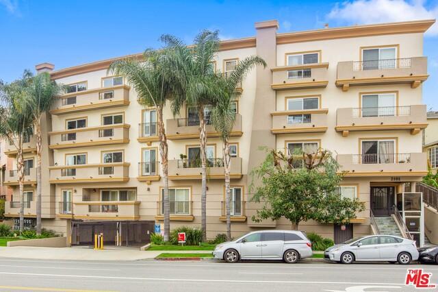 2101 S BEVERLY GLEN 304, Los Angeles, CA 90025