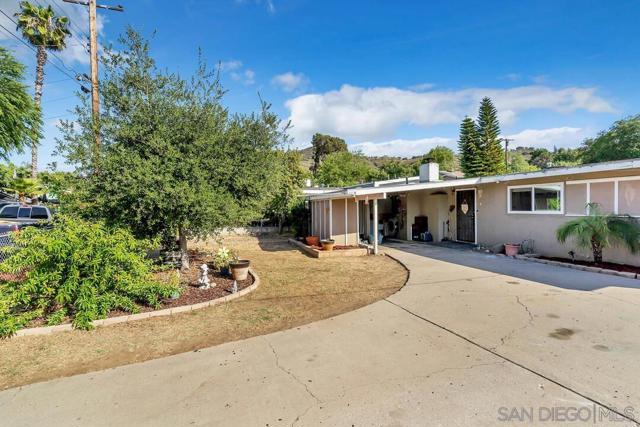 3. 9240 Bloomdale Street Santee, CA 92071