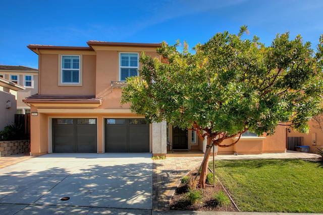 3542 Jennifer Daisy Drive, San Jose, CA 95148