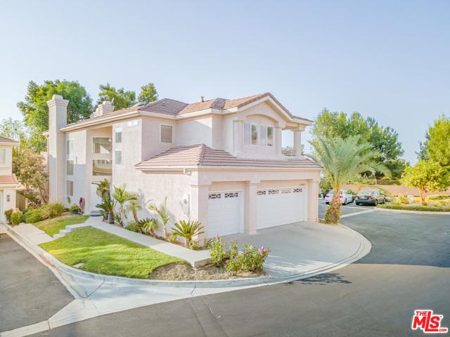 22405 Pinewood Court, Calabasas, CA 91302