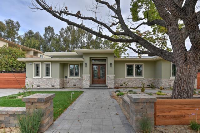 3905 Park Boulevard, Palo Alto, CA 94306