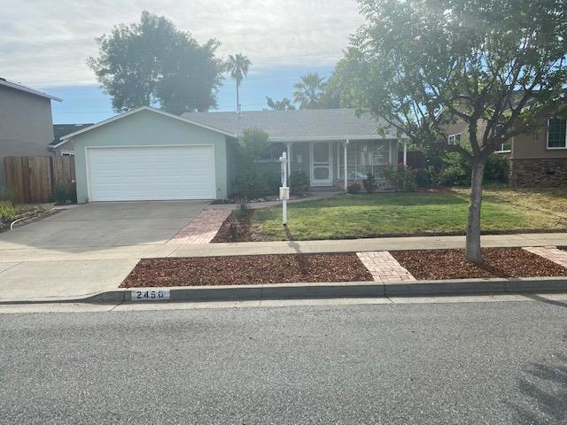 2450 Camrose Avenue, San Jose, CA 95130