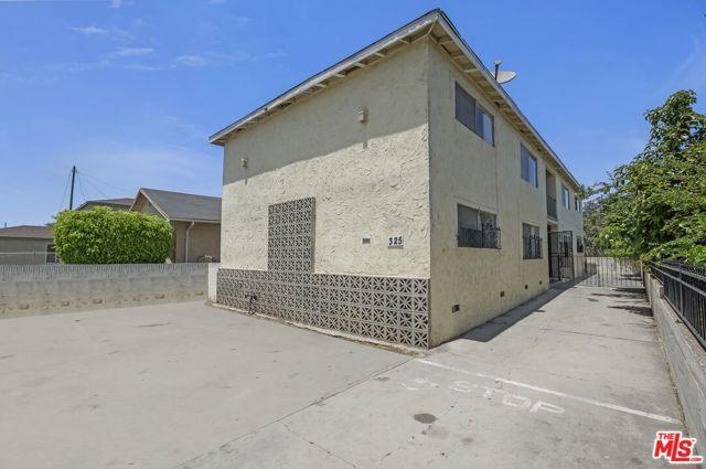 325 E 108TH Street, Los Angeles, CA 90061